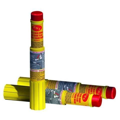 Kit 3 feux à main - Plastimo