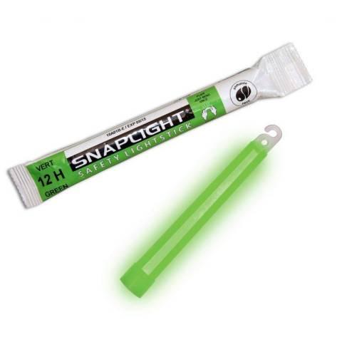 Cyalume baton lumineux vert - Plastimo