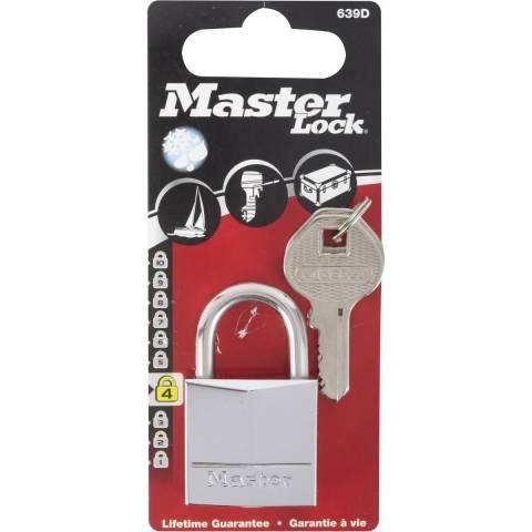 Cadenas à clé MASTER LOCK
